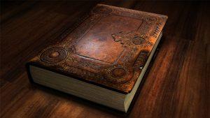 Carte-veche-Tatăl-Nostru-care-eşti-în-Ceruri