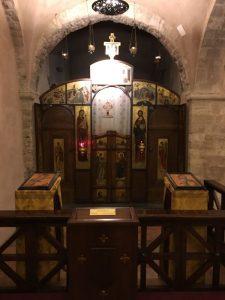 altar romanescrefacut