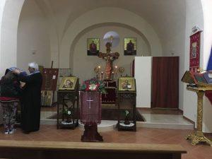 biserica ortodoxa refacuta