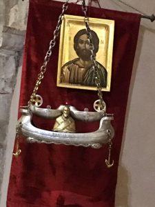 candela ortodoxo-catolica refacuta