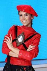 Silvia (Silvia Oana Popescu)
