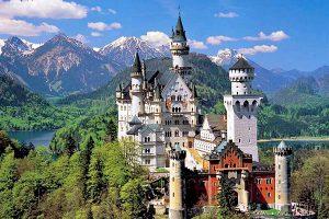 castel-germania
