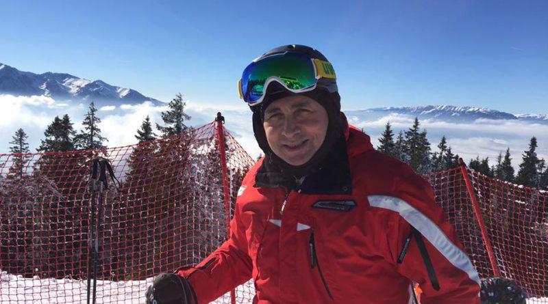 marcel iar la schi 2