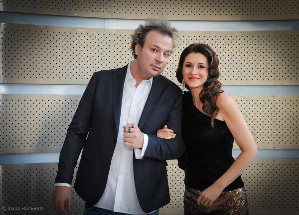 Iuliana Tudor, Dan Helciug r