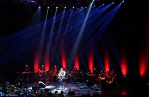 Stefan Banica - Mama - concert 2