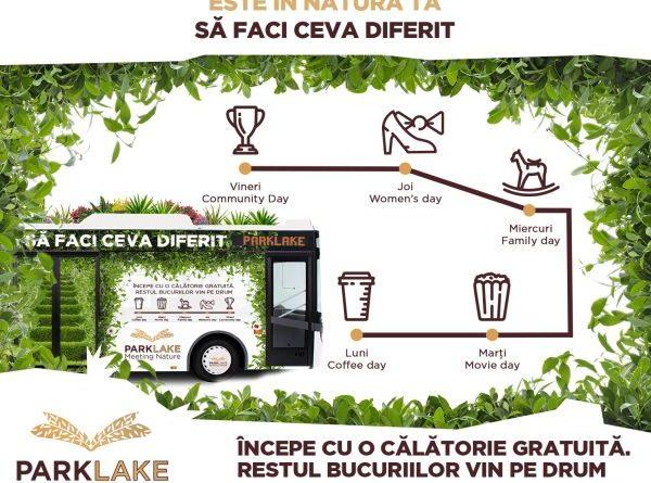 ParkLake Autobuz 3