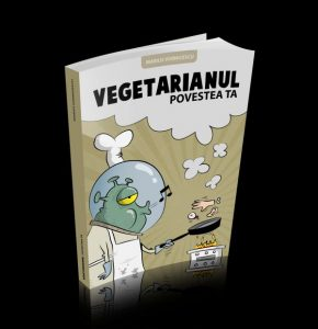 Vegetarianul de Marius Vornicescu