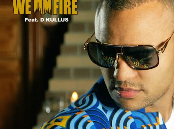 Mohombi feat D Kullus - We on fire r