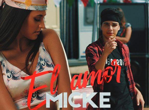 Mike ft Antonia - El Amor r