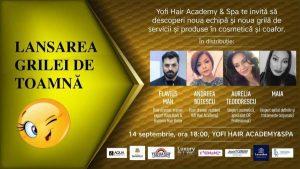 eveniment yofi 14 septembrie r