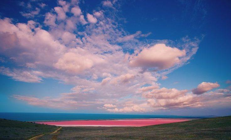 lac roz 3