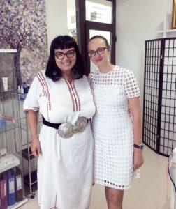 Ozana & dr. Catanas r