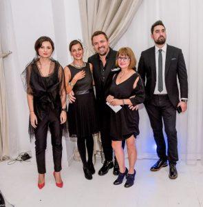 Horia Brenciu si Echipa Fabrica de PR
