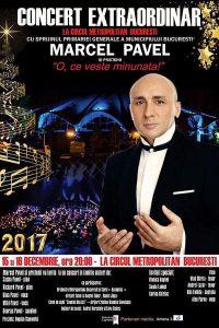 concert marcel pavel r