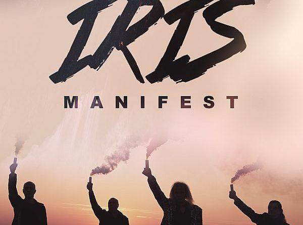 iris manifest r