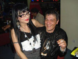Ioana Popescu si Eduard r