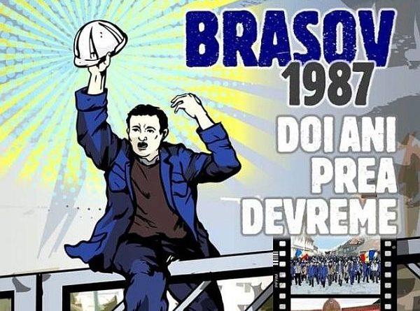 Brasov 1987 r