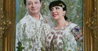 Alina și Romeo de la Alesis au zeci de costume populare! Află unde vor cânta de ziua iei și ce melodie au