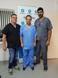 Razvan Oprea si dr r