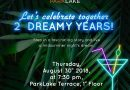 ParkLake sărbătorește doi ani fascinanți! Concert Inna și multe surprize pentru o toamnă festivă