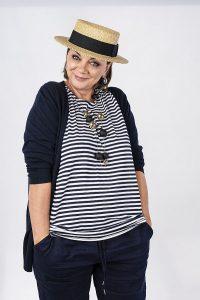 Carmen Tanase, Antena 1