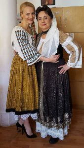 Delia Barbu si Angelica Stoican, r
