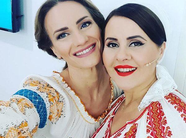 Delia Barbu si Niculina Stoican, r