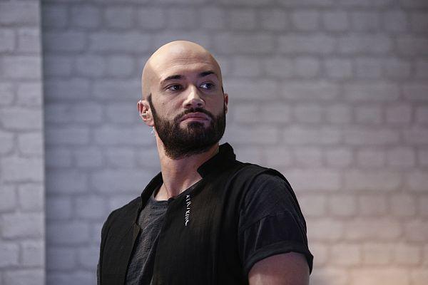 Mihai Bendeac X Factor