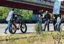 """Horia Brenciu a mers 40 de kilometri pe bicicletă pentru clipul piesei """"Sunt cine vreau să fiu"""""""