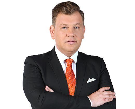 Mihai Ghita -moderator Neam Unit Kanal D, 1 dec