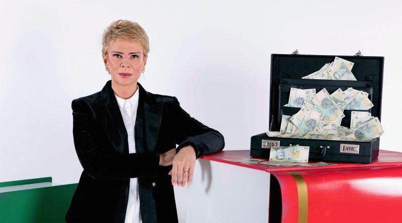 Teo Trandafir _ Vrei sa fii milionar_Kanal D