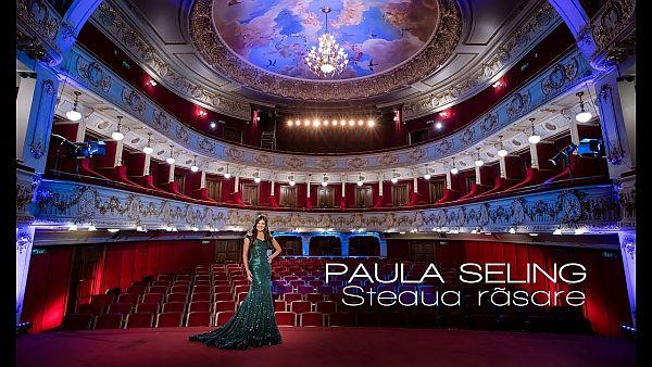 Paula Seling Steaua Rasare