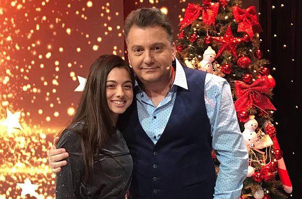 mihai alexandru si laura bretan, eurovision, revelion, moculescu