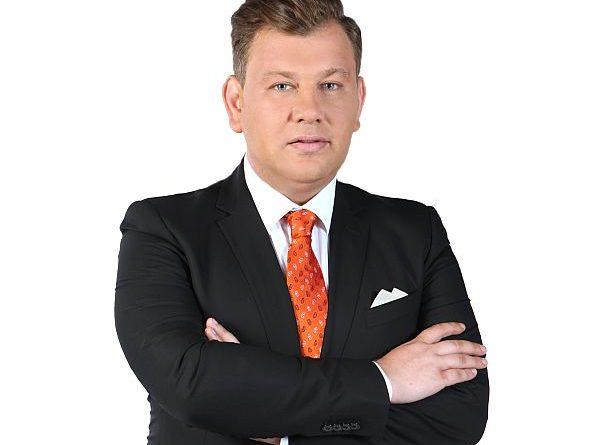 Mihai Ghita - prezentatorul Asta-i Romania, kanal d