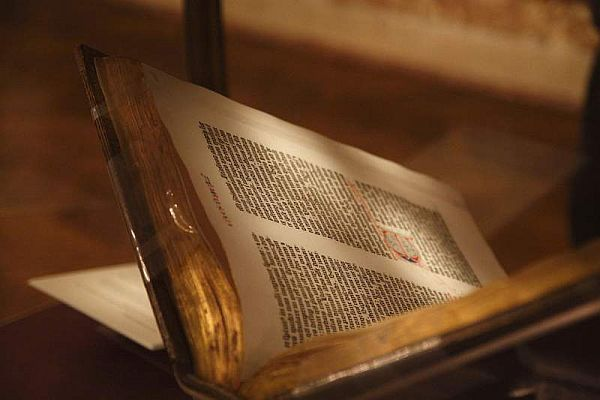 biblie, nasa