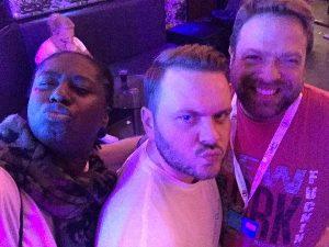 wiliam, eurovision , debam