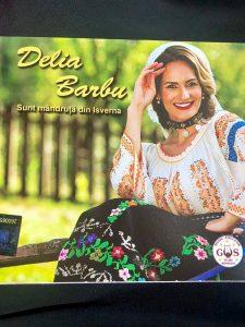 album delia barbu, a plans, fericire