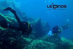 limnos, scufundari 2