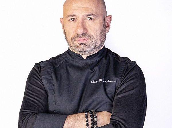 Catalin Scarlatescu, chef, antena1