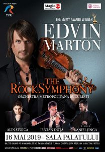 EdvinMarton_poster_RockSymphony, edvin marton, alin stoica