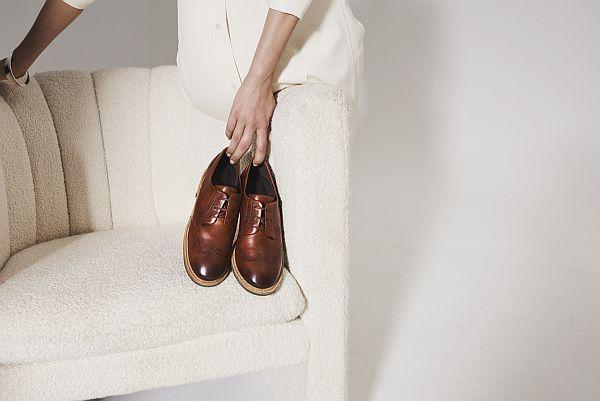 Ecco, Magazin, ce pantofi eleganti si la moda