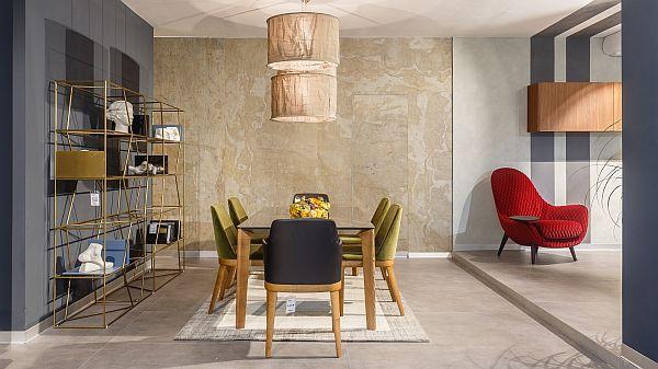 Delta, decoratiuni interioare, mobila