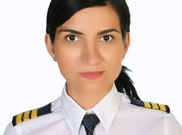 Beatrice Filip Pilot carte