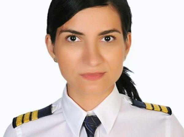Beatrice Filip Pilot carte