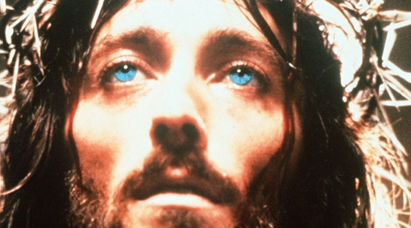 Antena 1 difuzeaza Iisus din Nazareth
