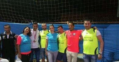Competiția de fotbal Freundschaftscup s-a reluat după o pauză din cauza pandemiei de coronavirus